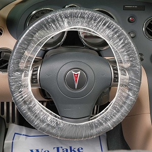 Protective Steering Wheel Covers